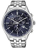 Citizen Eco Drive Chronograph Herrenuhr AT2141-52L
