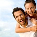 Partnerwahl: Was finden Frauen bei Männern attraktiv?