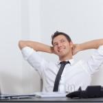Business-Tipps: Lässig zum Erfolg – Karriere Tipps für Männer