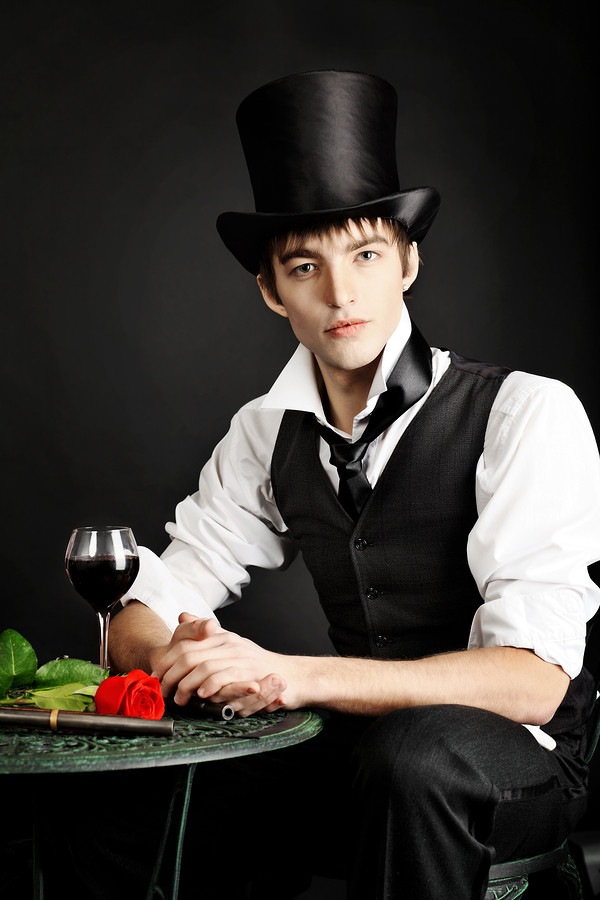 Gentleman Werden