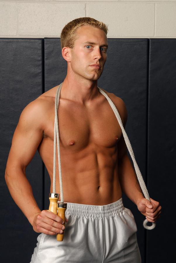 Übungen für zu Hause - Starke Brust und Schultern