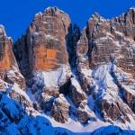 Auf Ötzis Pfaden – Trekking in den Südtiroler Dolomiten