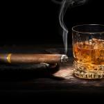 Whisky oder: der Weg, wie Männer genießen