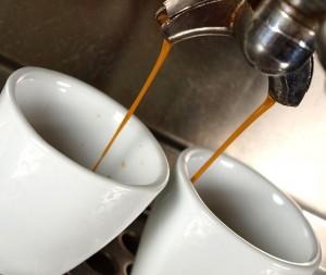 kaffee-espresso-maschine