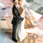 Ratgeber: Geldgeschenke für die Hochzeit