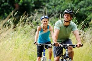 Tipp: Sport in den Alltag einbauen