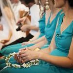 Trauung – Hochzeits-Zeremonie