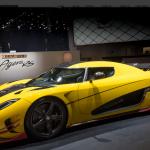 Die 7 teuersten Autos – Ein Männertraum