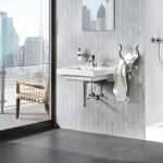 Das Männer-Badezimmer: Stilvoll, elegant und maskulin
