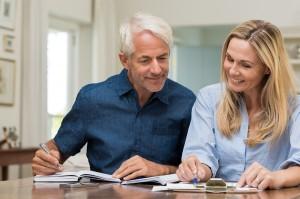 Tipp: Rechtzeitig die Finanzen planen