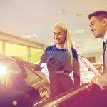 Auto Trends 2017 in Österreich